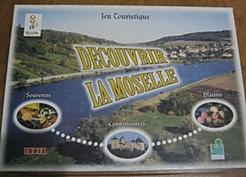 Decouvrir La Moselle