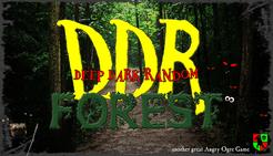 Deep, Dark, Random Forest