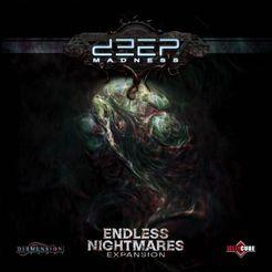 Deep Madness: Endless Nightmares