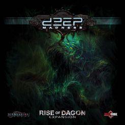 Deep Madness: Rise of Dagon