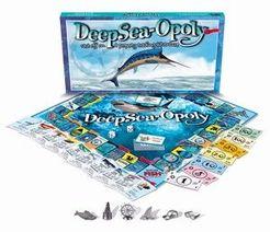 Deep Sea-Opoly