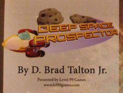 Deep Space Prospector