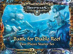 DeepWars: Battle for Diablo Reef