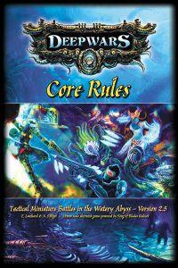 DeepWars: Core Rules
