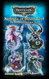DeepWars: Nereids of Blood Reef – Warband Starter Set