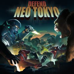Defend Neo Tokyo