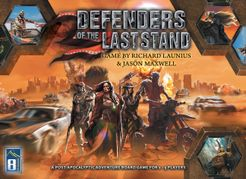 Defenders of the Last Stand