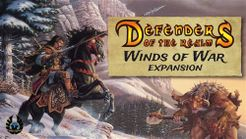 Defenders of the Realm: Winds of War