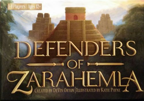Defenders of Zarahemla