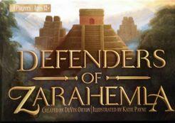 Defenders of Zarahemla