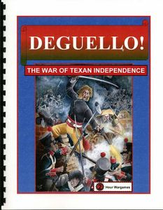 Deguello-The Texas War for Independence-1835