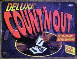 Deluxe Count'N Out