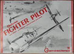 Deluxe Fighter Pilot