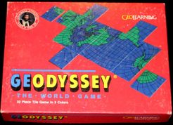 Deluxe Geodyssey