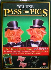 Deluxe Pass the Pigs