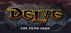 Delve the Card Game