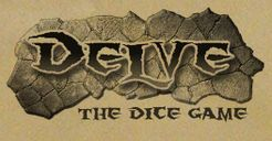 Delve: The Dice Game