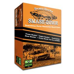 Demo Derby Smash-Down!