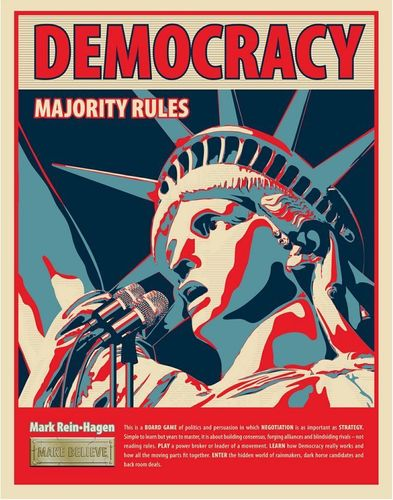 Democracy: Majority Rules