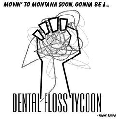 Dental Floss Tycoon