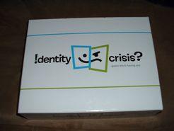 !dentity Crisis?