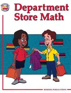 Department Store Math