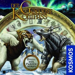 Der Goldene Kompass: Duell der Panzerbären