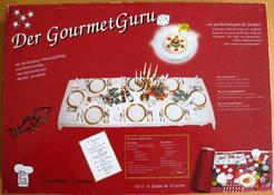 Der GourmetGuru