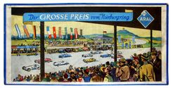 Der große Preis vom Nürburgring