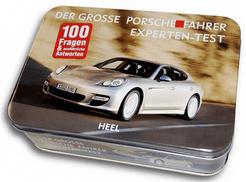 Der grosse Porsche Fahrer Experten-Test