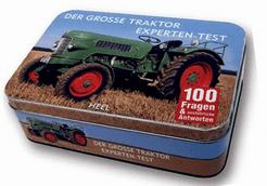 Der grosse Traktor Experten-Test