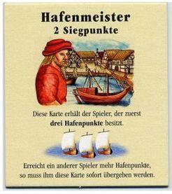 Der Hafenmeister