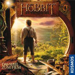 Der Hobbit: Eine unerwartete Reise – Das Spiel zum Film