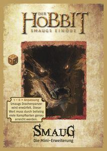 Der Hobbit: Smaugs Einöde – Smaug: Die Mini-Erweiterung