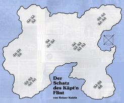 Der Schatz des Käpt'n Flint