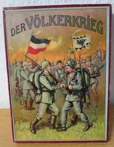 Der Völkerkrieg