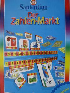 Der Zahlen-Markt