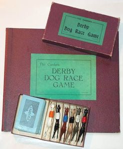 Derby Dog Race Game