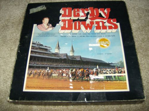 Derby Downs