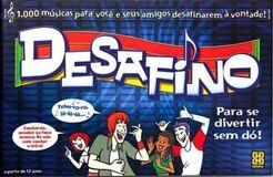 Desafino