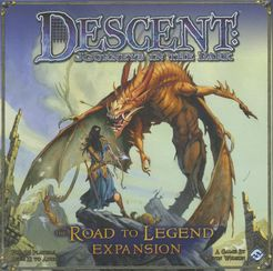 Descent: The Road to Legend