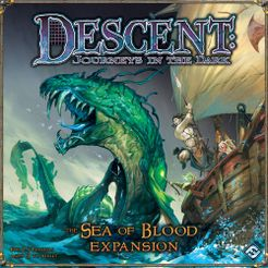 Descent: The Sea of Blood