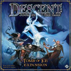 Descent: The Tomb of Ice