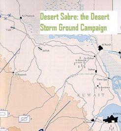 Desert Sabre: the Operation Desert Storm Ground Campaign
