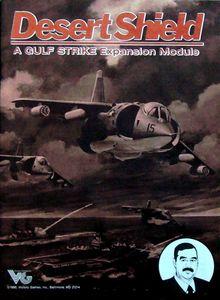 Desert Shield: A Gulf Strike Expansion Module