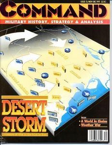 Desert Storm: The Mother of All Battles