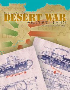 Desert War: Egypt, 1940
