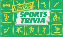 Desmond Lynam's Sports Trivia