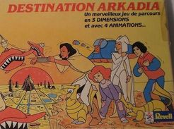 Destination arkadia