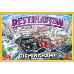Destination Birmingham